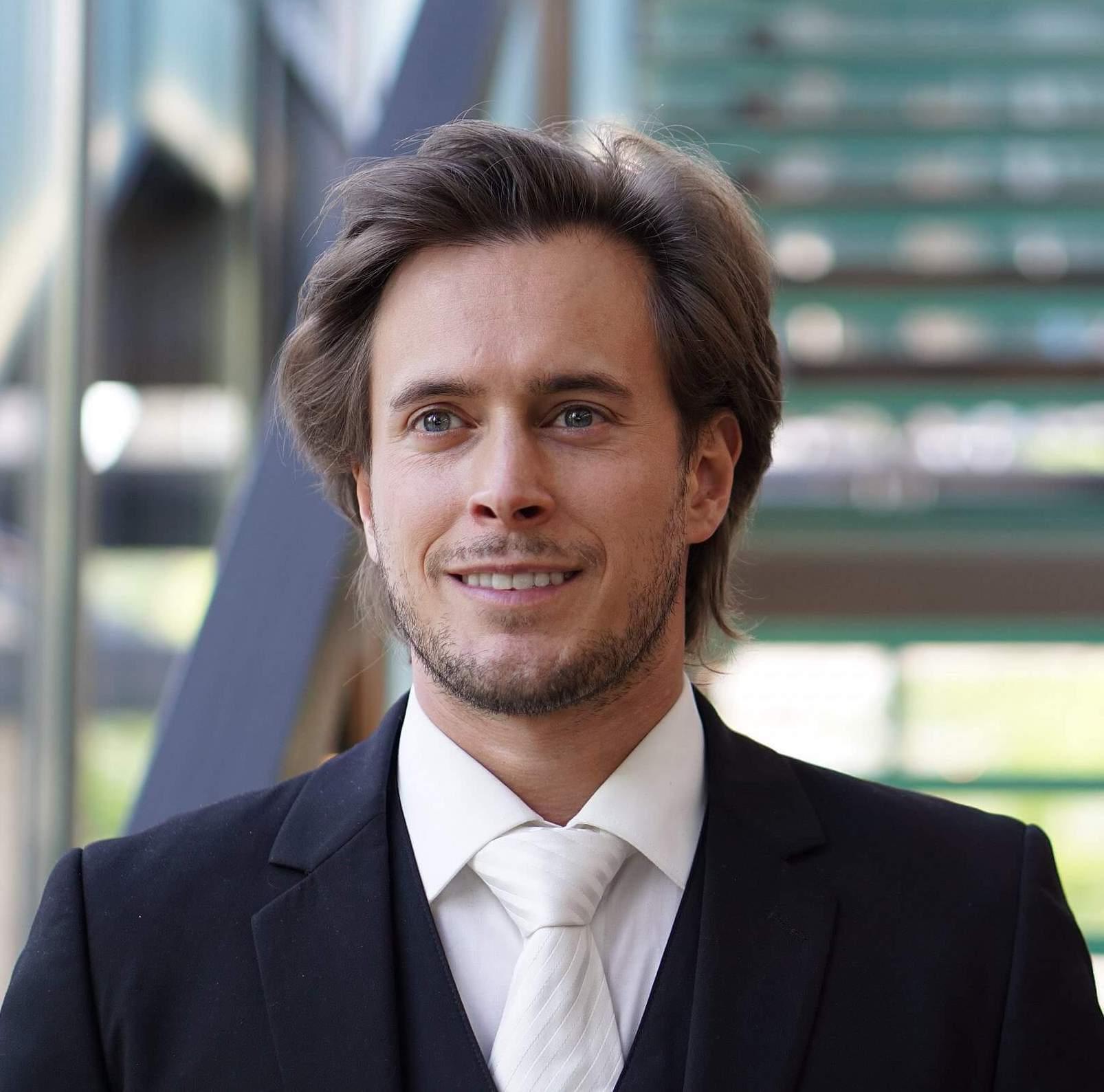 Frederik Baldus