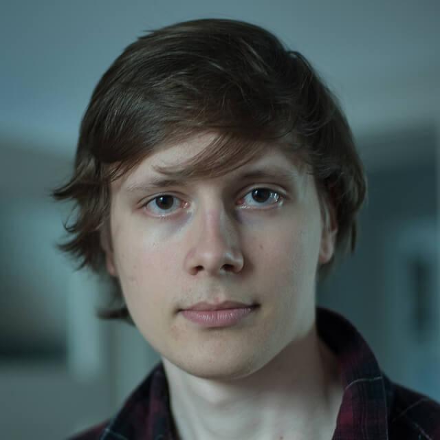 Jonas Werling