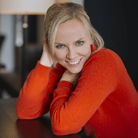 Véronique Weber